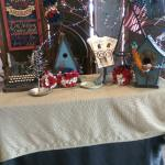 4th of July Display