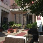 Photo de Hotel Residence Fattoria Stocchi
