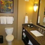 Foto de Embassy Suites by Hilton Orlando - Lake Buena Vista South