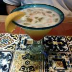 Tropical Sunrise Margarita