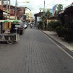 Yom Jinda Road (Old Town Rayong)