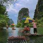 Photo de Dragon River Retreat