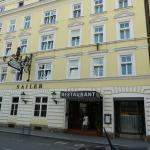 Foto de Hotel Sailer