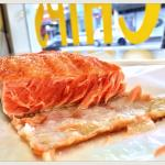 Grilled Salmon Fresh, moist, melt in your mouth