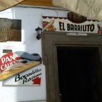 Photo of El Barrilito