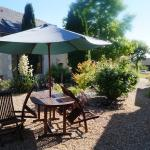 Photo de Le Logis du Pressoir Self Catering & Bed & Breakfast