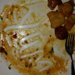 one of the best pawnstar meals yet mmm was in heaven thanks guys also staff are rocking
