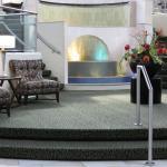 Foto de Crowne Plaza Indianapolis Airport