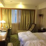 Foto de Royal Palace Hotel