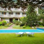Hotel Klamberghof