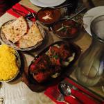 Foto di Raj's palace indian restaurant