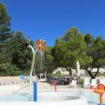 Foto de Pierre & Vacances Resort Pont-Royal Provence