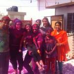 Foto de Rajputana Guest House Jaipur