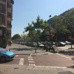 Foto de Hotel Azul Barcelona