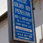 Anzac Golden Bed Pension Photo