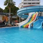 Sural Garden Hotel Foto