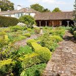 Broadheath House Gardens