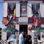 Cafe Gondree Photo