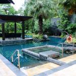 Foto de Sheraton Guangzhou Huadu Resort