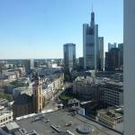 Foto de Jumeirah Frankfurt
