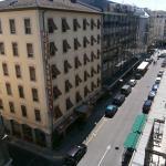 Foto de Hotel Bernina Geneve
