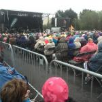 Daniel O'Donnell Live in home town Dungloe
