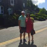 Bryn Llewelyn Guest House Foto
