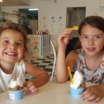 Paulina Ice Creamy Foto