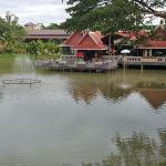 Kong Garden View Resort Chiang Rai Foto