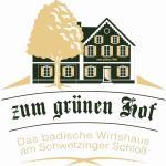 Foto van Zum grünen Hof