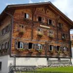 Casa Fausta Capaul Foto