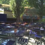 Photo of Summer Stage