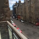 Foto de Edinburgh Pearl Apartments Lochrin