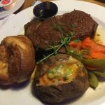 Φωτογραφία: Prospector Restaurant