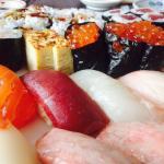 Zdjęcie La Hiro Sushi & Sweets