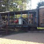Photo de Circo Hostel