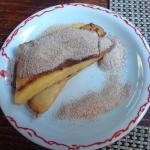 Sobremesa Cartola