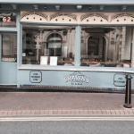 Brawn's of Cowes Photo