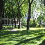 Grey Nuns Residence Foto