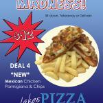 Foto de Lakes Pizza & Fish 'n' Chips