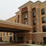 Photo de Hampton Inn & Suites Grand Forks