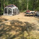 Sweetwater Forest Campground Photo