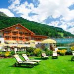 Hotel Natur Idyll Hochgall****s