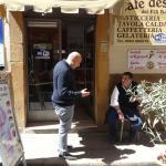 Cafè des Amis à Piazza Armerina