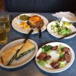 Food - Chef Zorba's Cuisine Picture