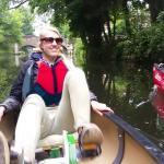 Norwich Canoe Hire Company