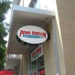 Foto de Penn Station East Coast Subs