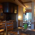 Restaurant Les Vallois