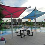 Photo de Centennial Center Park