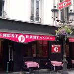 Restaurant O piment Rouge
